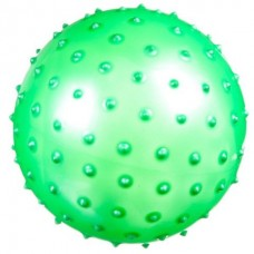 Мяч массажный16 см N929-34 в пакете