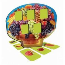 Ваза с фруктами (н.п.и.)
