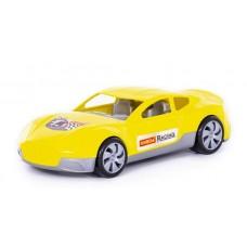 Автомобиль Сатурн гоночный