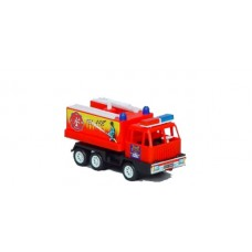 Автомобиль мини пожарная Карго, 5169мк,17x9x8 см