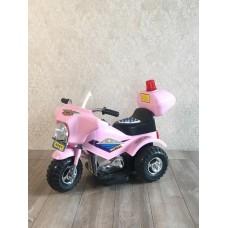 Электромобиль 9991 мотоцикл  на аккомуляторе