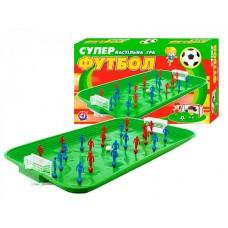 Настольная  игра Супер футбол 52*31*8см