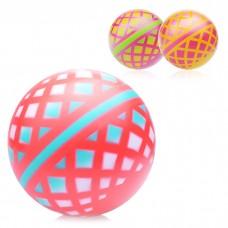 Мяч Корзинка окраш. по трафарету, d-150