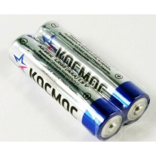 Батарейка Космос LR-03 *2 цена за 2 шт.