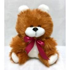 Медведь стрижка 25 см
