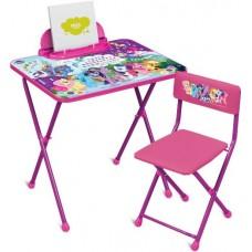 Комплект детской мебели My Little Pony