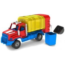 Автомобиль Камакс мусоровоз (20шт)