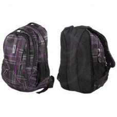 Рюкзак школ, д/дев. Arlion жест. EVA-спинка (2 вида)