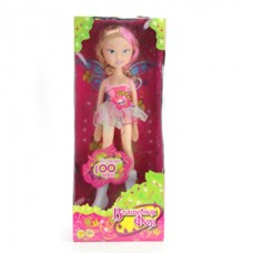 Кукла Волшебная Фея, 95001-RU (6), 3 вида, 100 фраз, русифицированная, в коробке