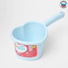Ковшик для детской ванночки START 1,5 л гол постель