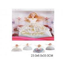 Кукла в ассортименте, 060-1A, в коробке, 23*6*33 см