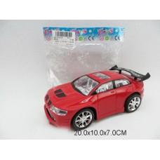 Машина  инерционная 8518 в пакете 20*10*7см  /192шт.//96шт./[553324]