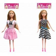 Кукла 28 см B05-8* в пакете 12*40*3
