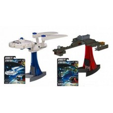 Мини-модели кораблей (А3135) Kre-O Star Trek