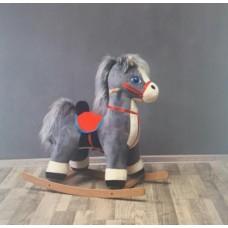 Качалка конь Лучик