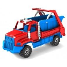 Автомобиль Камакс коммунальная 255х95х136 мм (27шт)