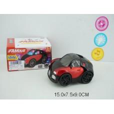 Машина на бат свет звук 555-3 коробка 15*7.5*9 см /216шт//108шт/ [802754]