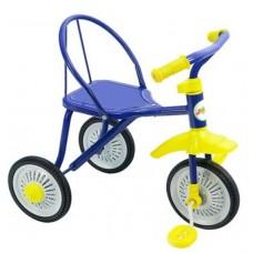 Велосипед 3-х колесный 3 цвета BI-1 коробка /6шт//шт/ [862851]