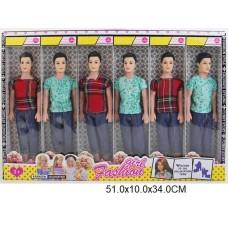 Кукла мальчик в ассортименте