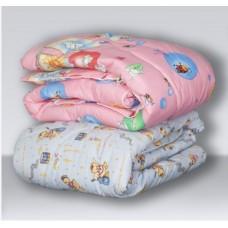 Одеяло детское 135*110  см
