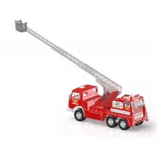 Автомобиль пожарный Х3, ОР034, 50x26,5x16,5 см