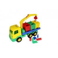 Автомобиль-контейнеровоз Престиж, 42 см