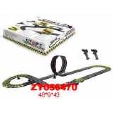 Трек от сети (5,5 м), ZY056470, в коробке, 46*43*9 см