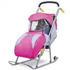 Санки-коляска Ника детям 1 НД1