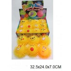 Йо-йо мяч в уп-ке 12 шт MD135 в коробке