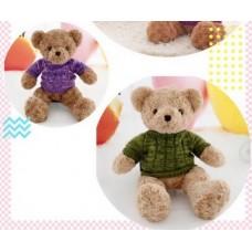 Медведь в свитере 80 см