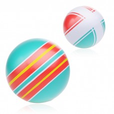 Мяч грунтованный, окр. вручную, d-100