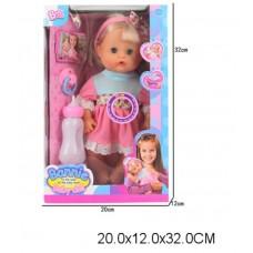 Кукла функц с аксесс 1101C коробка 20*12*32 см /36шт.//18шт./ [976690]