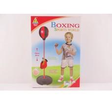 Бокс стойка h 80-108 см JB9032A коробка 34*8*49 /18шт//бл.9/ [717551]
