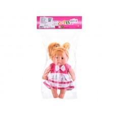 Кукла 20 см 831-2 в пакете