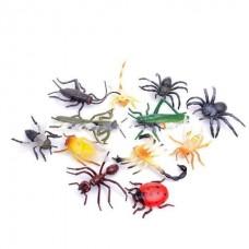 Набор насекомых 332-D3 в пакете