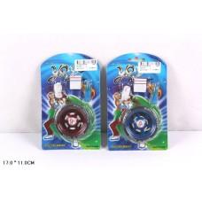 АКЦИЯ Йо-йо 2012-5 на листе 10,5*17  /480шт//бл.240/