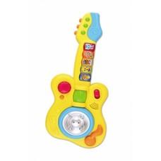 Гитара музыкальная развивающая игрушка
