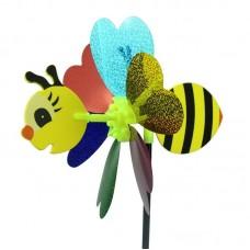 Ветерок с пчелкой 54 см 6893C в пакете