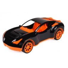 Автомобиль спортивный 38х16.5х12 см