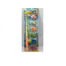 Рыбалка 3305 на листе 17*2*50 см