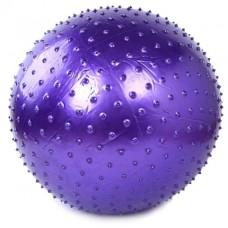 Мяч массажный 16 см С726