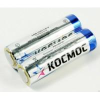 Батарейка Космос LR-06 *2 цена за 2 шт.