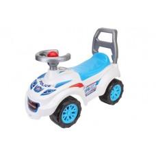 Автомобиль для прогулок Полиция  в коробке