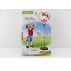 Баскетбол стойка h76-152см JB5025D в коробке 32*9*46 /18шт//бл.9/ [717486]