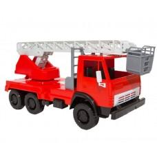 Автомобиль пожарный Х1 225х105х125 мм