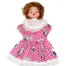 Кукольный театр би-ба-бо Девочка