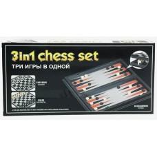 Шахматы 9618 в коробке