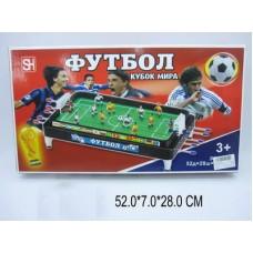 Футбол 5555 в коробке , объёмные игроки