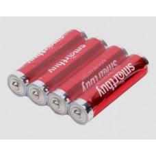 Батарейка Smartbuy LR6/316 цена за 4 шт.