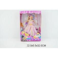 Кукла  681C коробка 22*6*32см /72шт.//36шт./ [743917]